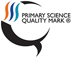 Primary Science Quality Mark Logo