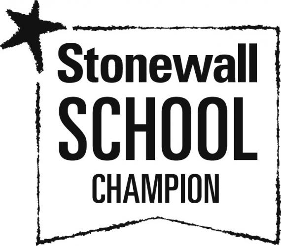 Stonewall School Champion Logo